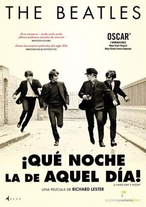 ¡Qué noche la de aquel día! (1964)