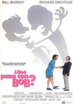 ¿Qué pasa con Bob? (1991)