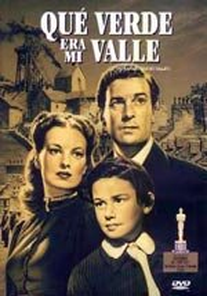Qué verde era mi valle (1941)
