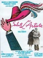 ¡Qué vida la del artista! (1973)