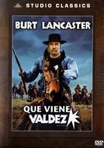 Que viene Valdez (1971)