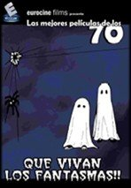 Que vivan los fantasmas