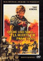 Quedó uno solo, la muerte fue para todos (1971)