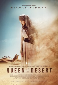 La reina del desierto (2014)