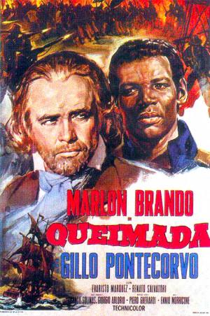 Queimada! (1969)