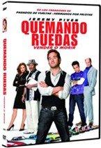 Quemando ruedas (2009)
