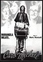 Querido Michele (1976)