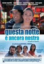 Questa notte è ancora nostra (La noche es nuestra) (2008)