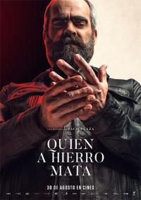 Quien a hierro mata (2019)
