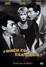 ¿Quién es esa chica? (1960)
