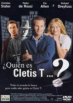 ¿Quién es Cletis T?