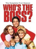 ¿Quién es el jefe? (1984)