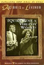 ¿Quién teme a Virginia Woolf? (1966)