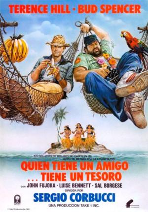 Quien tiene un amigo... tiene un tesoro (1981)