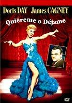 Quiéreme o déjame (1955)