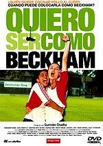 Quiero ser como Beckham