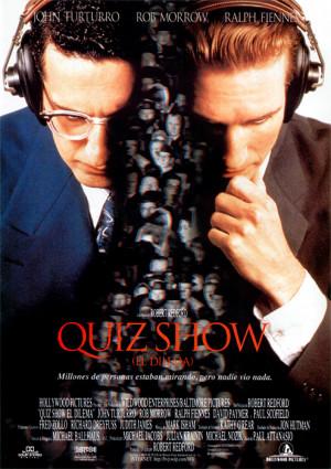 Quiz Show (El dilema)