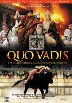 Quo Vadis (2001) (2001)