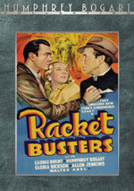 Racket Busters (1938)