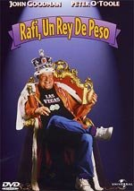 Rafi, un rey de peso (1991)