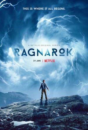 Ragnarok (2ª temporada)