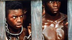 Historia de esclavos
