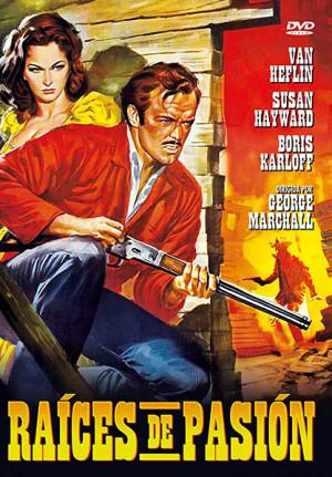 Raíces de pasión (1948)