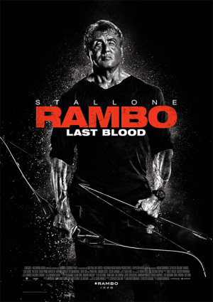 Rambo: Last Blood (2020)