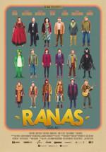 Ranas (Igelak) (2016)