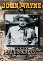 Randy cabalga solo (1934)