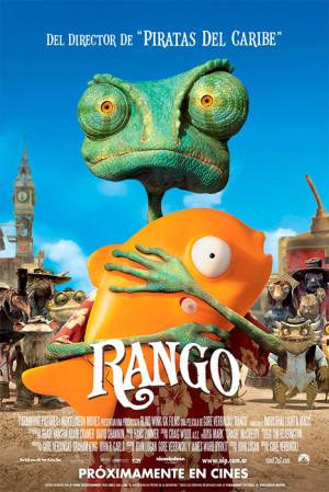 Rango (2010)