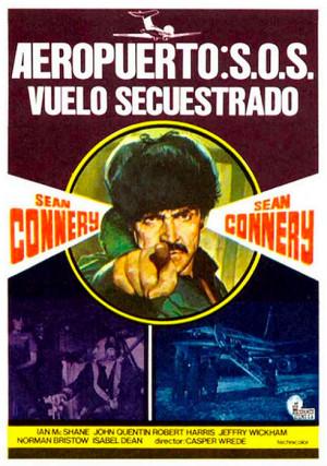 Aeropuerto: S.O.S. vuelo secuestrado (1975)