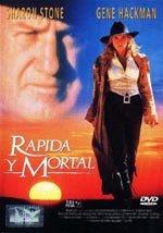Rápida y mortal (1995)