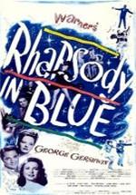 Rapsodia en azul (1945)