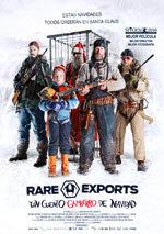 Rare Exports, un cuento gamberro de Navidad (2010)