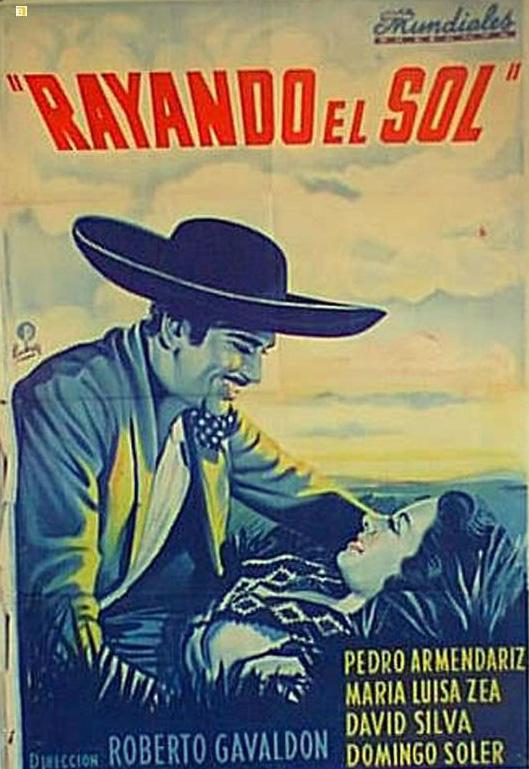 Rayando el sol (1946)