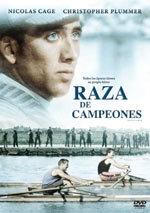 Raza de campeones (1986)
