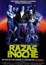 Razas de noche (1990)