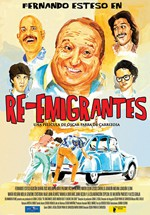 Re-emigrantes (2016)