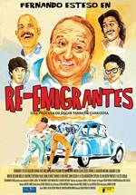 Re-emigrantes (2016)