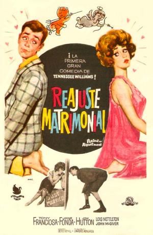Reajuste matrimonial (1962)