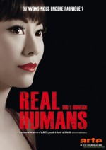 Real Humans (2012)