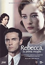 Rebeca, la primera esposa (2008)