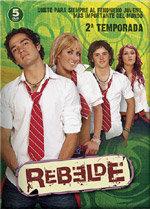 Rebelde (2ª temporada) (2005)