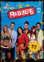 Rebelde (3ª temporada) (2006)
