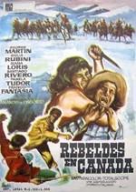 Rebeldes en Canadá (1965)