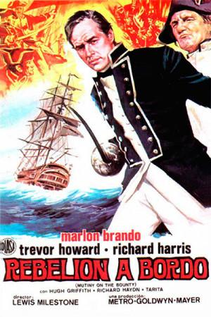 Rebelión a bordo (1962)