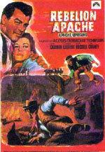Rebelión apache (1965)
