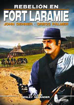 Rebelión en Fort Laramie (1957)