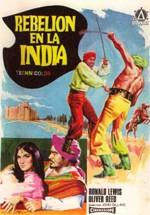 Rebelión en la India